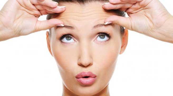 Cómo maquillarse a los 40 años