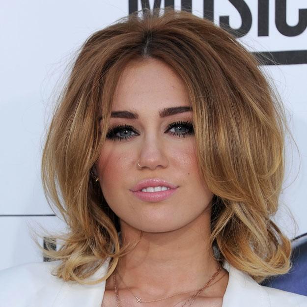Look Bob Miley Cyrus