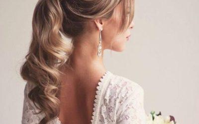 Tendencias en peinados para ir a una boda