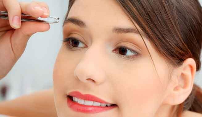 Cómo maquillar las cejas de forma correcta