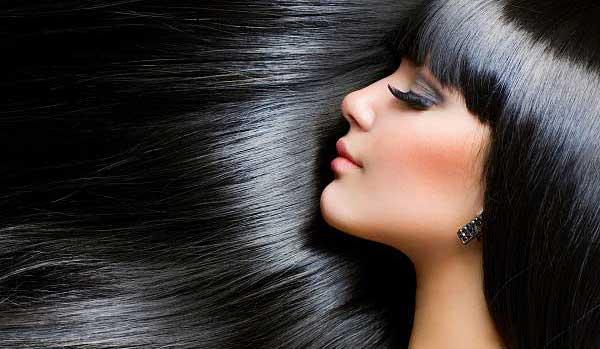cuidados cabello mujer aceite