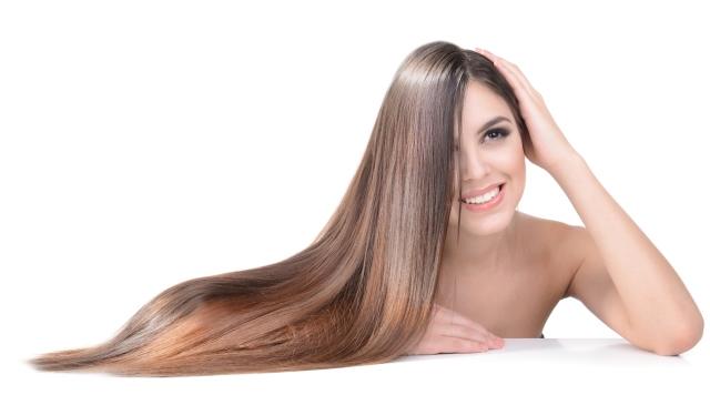 Extensiones de cabello naturales