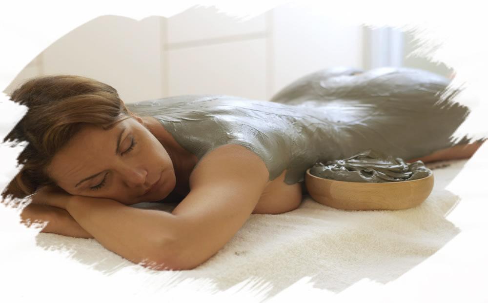 ¿Conoces el tratamiento de fango estético?