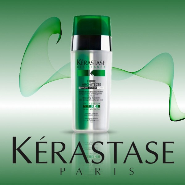 ¿Conoces Fibre Architect de Kerastase?