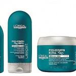 L'Oréal Pro-Keratin Refill, restaurador profesional con Pro-keratina