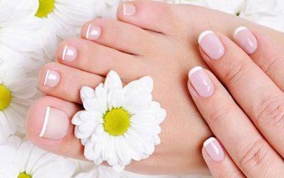 Cómo cuidar las uñas