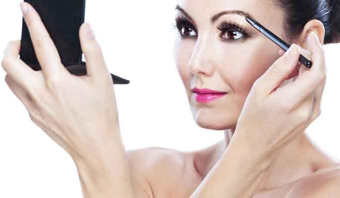 maquillar cejas consejos