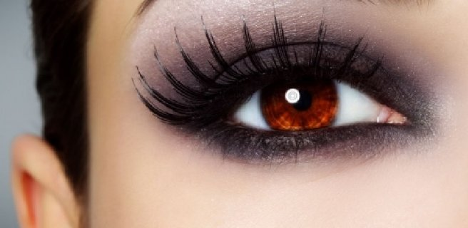 Maquillaje para ojos ahumados for Como maquillar ojos ahumados paso a paso