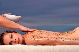 ¿Qué es el Peeling corporal?