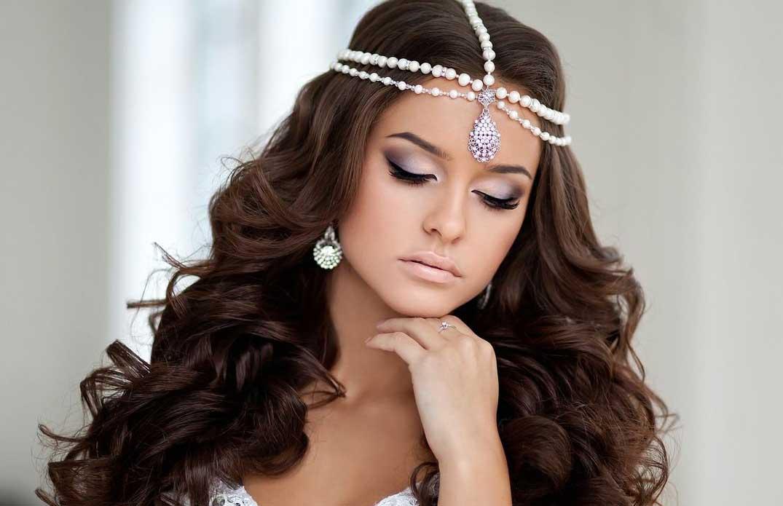 El peinado ideal para una boda