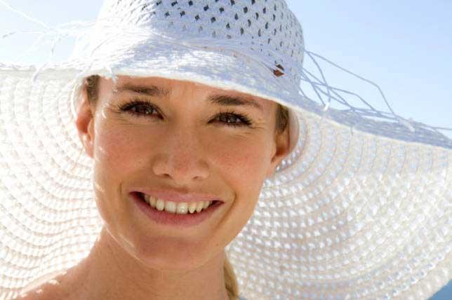 proteger la piel sol