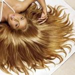Recuperación del cabello con Nanoqueratina