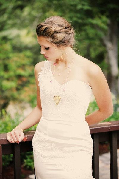 Peinados de boda Ramiro Gill
